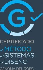 Genoma robo acreditacion_metodo