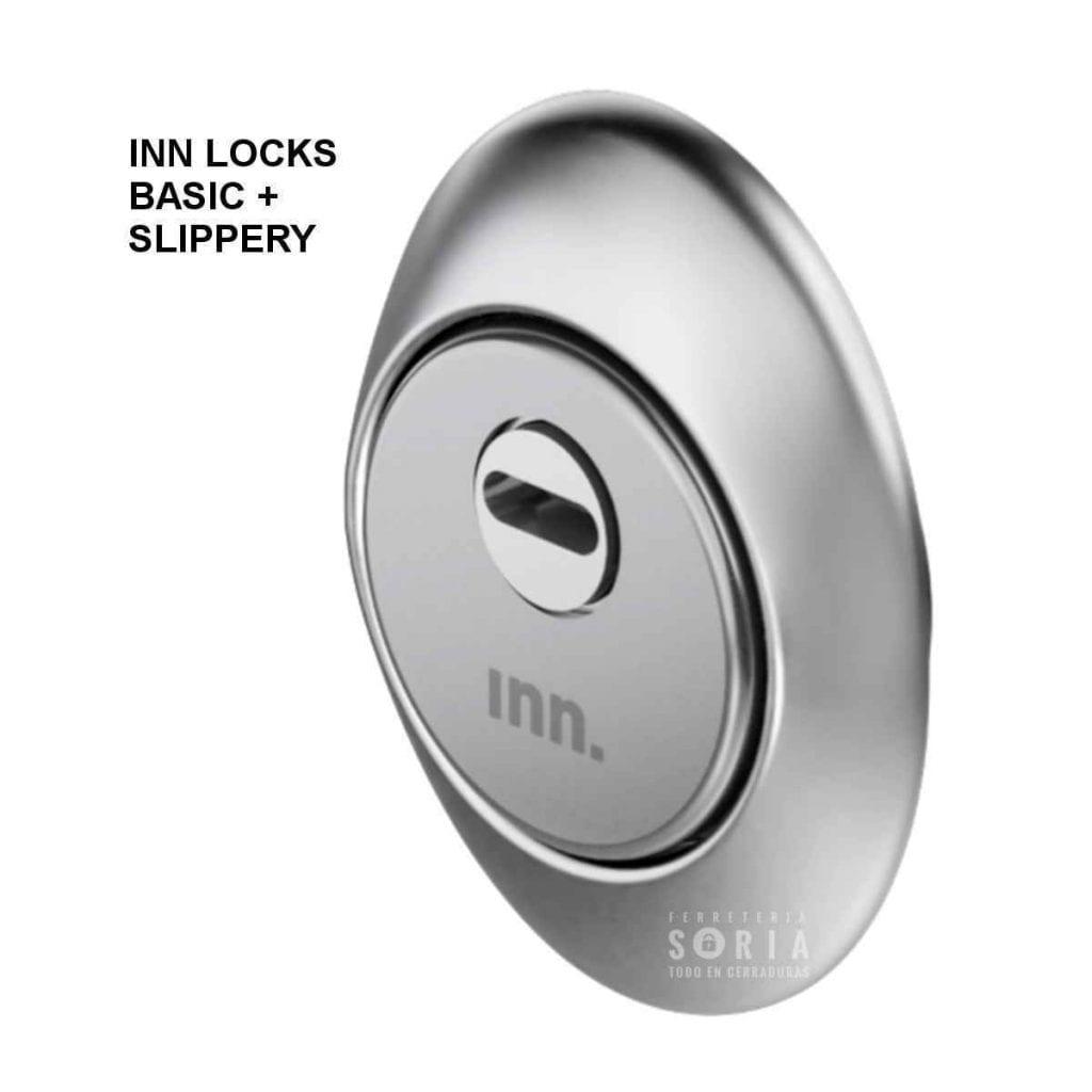 escudo inn locks basic slippery