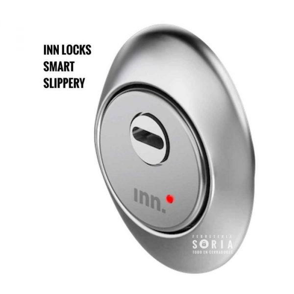 Escudo INN.SMART.SLIPPERY escudo de seguridad escudo con detección anticipada