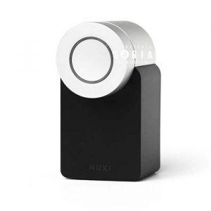 Nuki Smart lock Cerradura inteligente motorizada