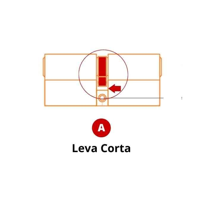 LEVA CORTA