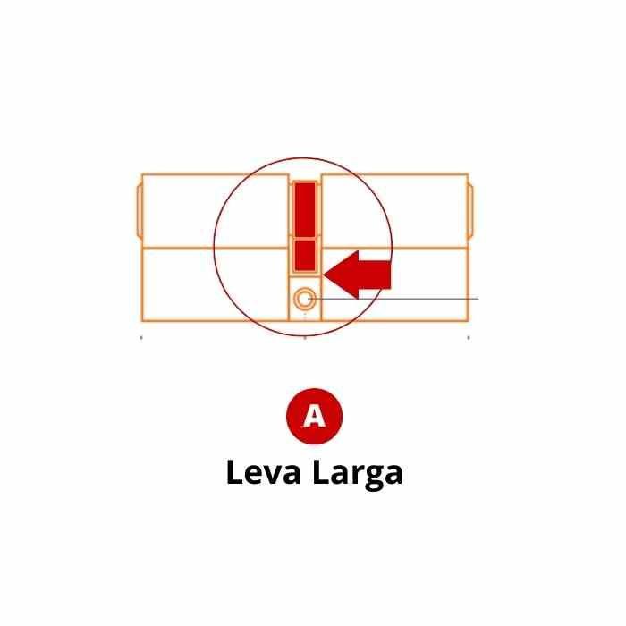 LEVA LARGA