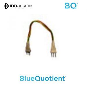 Cable de comunicación (8cms) entre membrana marco bluequotient y electrónica