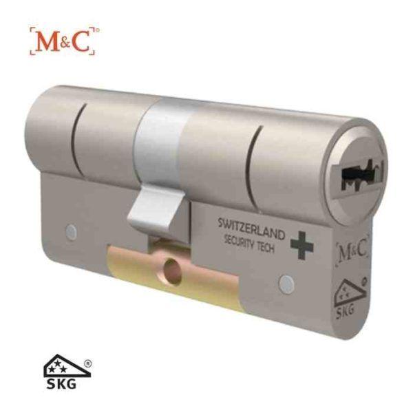 Cilindro de seguridad MC CONDOR