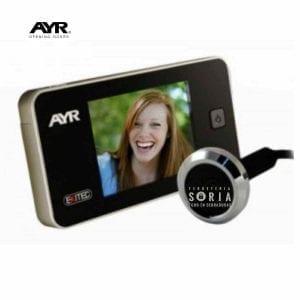Mirilla digital 752 AYR
