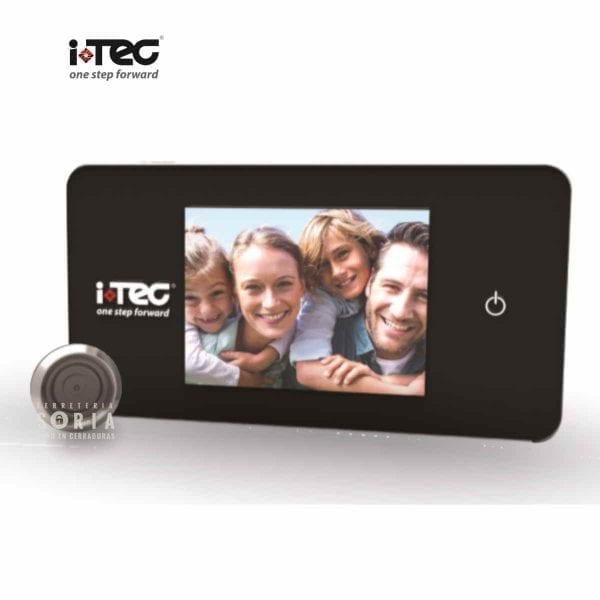 Mirilla digital iViewer 03 ECO I-TEC