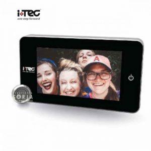 Mirilla digital iViewer 03 HD v2.0 I-TEC