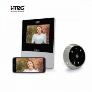 Mirilla digital iViewer 06 v2.0 I-TEC