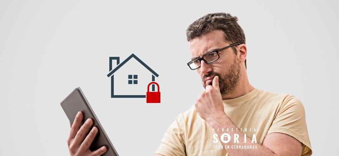 Viviendas menos seguras, ¿qué saber para evitarlo?