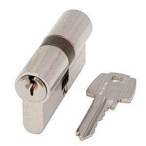 Cilindro TESA T-5 Leva Larga 5030 30-30 Niquel