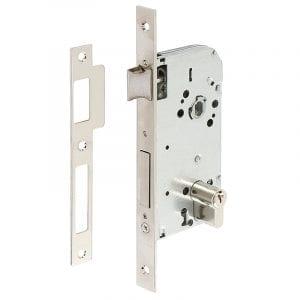 Cerradura para madera TESA 130/58C/HN