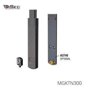 Pasador magnético de seguridad anti-corte MGKTN300 DISEC